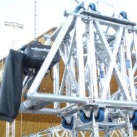 estructura truss